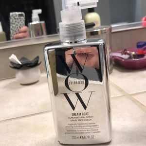 Other - WOW dream coat spray
